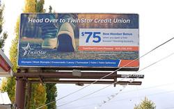 Twin Star CU Billboard