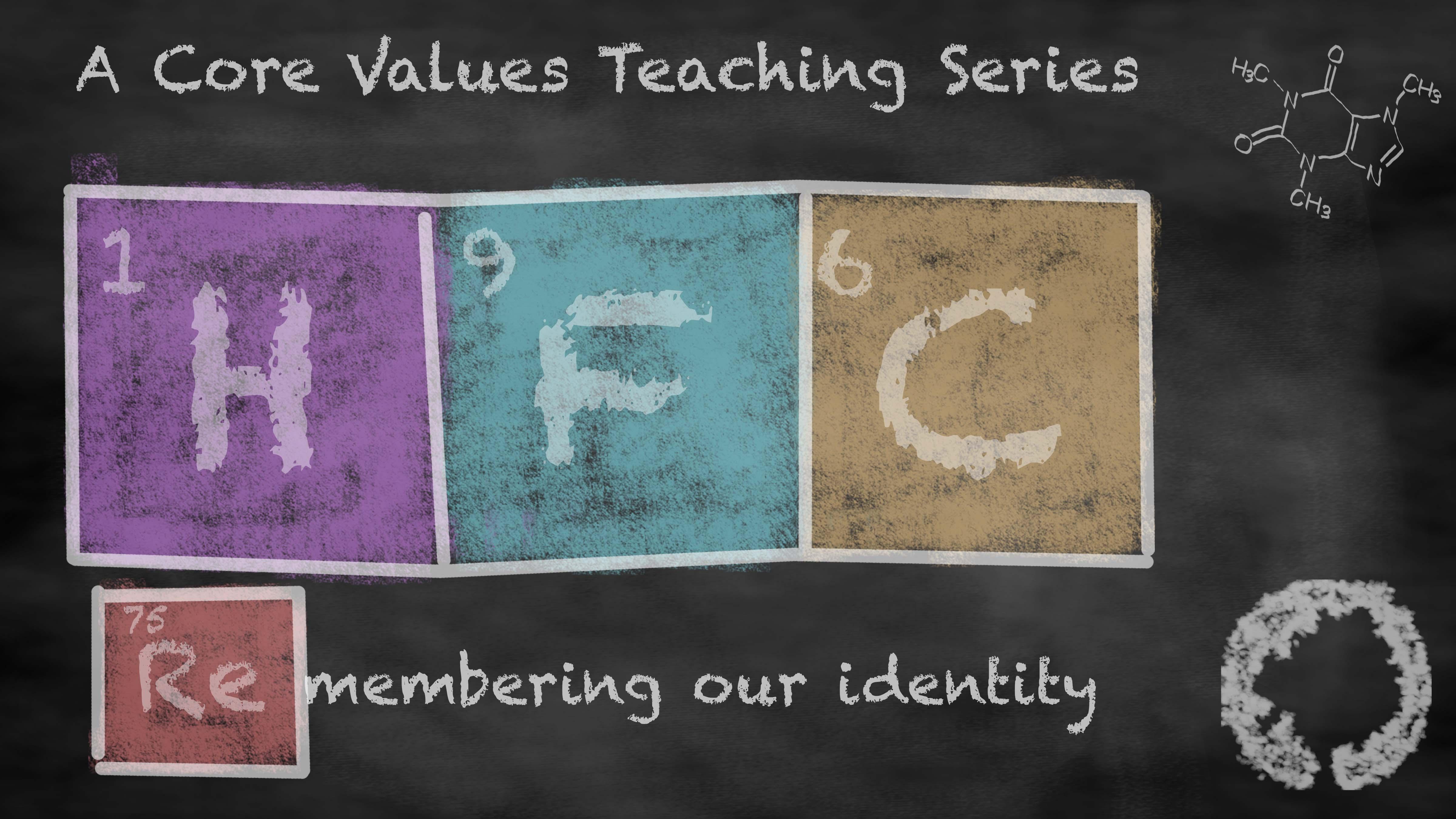Current Teaching Series