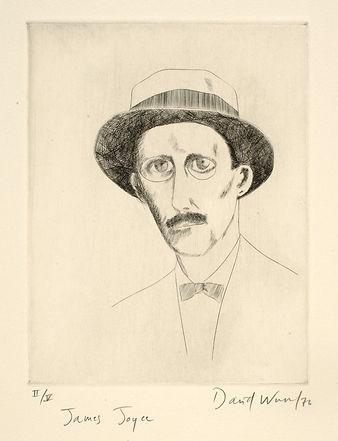 James Joyce - Portrait au crayon.jpg