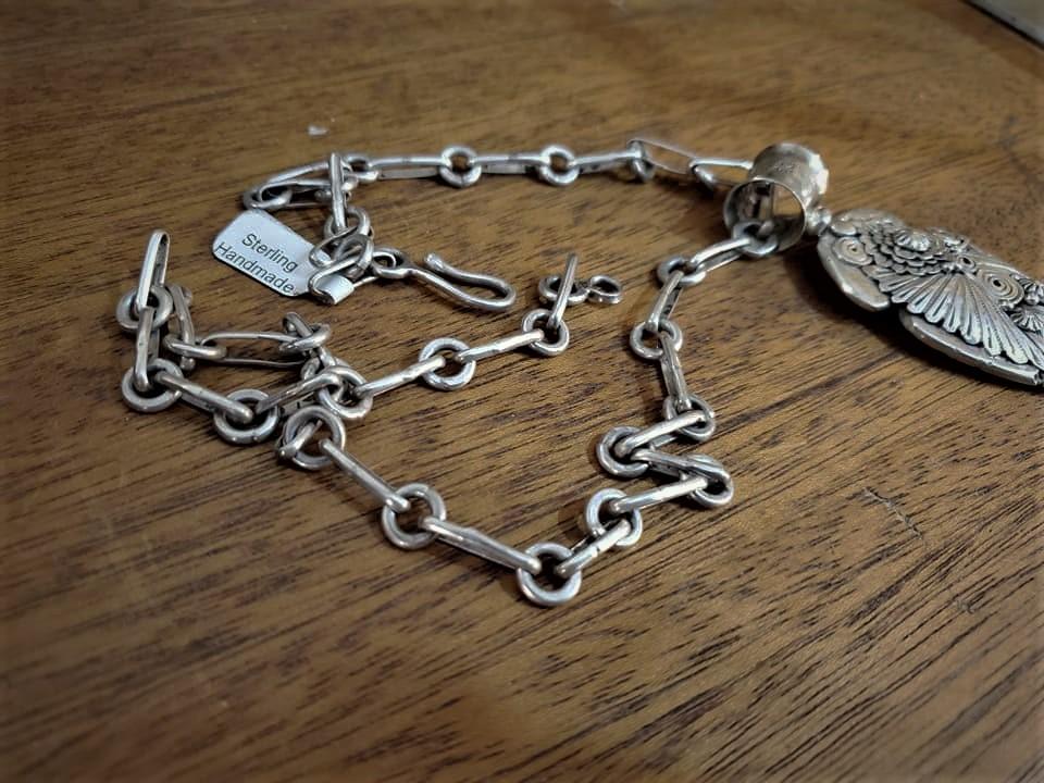 Native American Handmade Chains