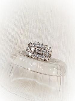 2.91ctw Diamond Anniversary/Wedding Ring