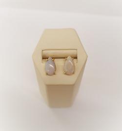 Opal Tear Drop