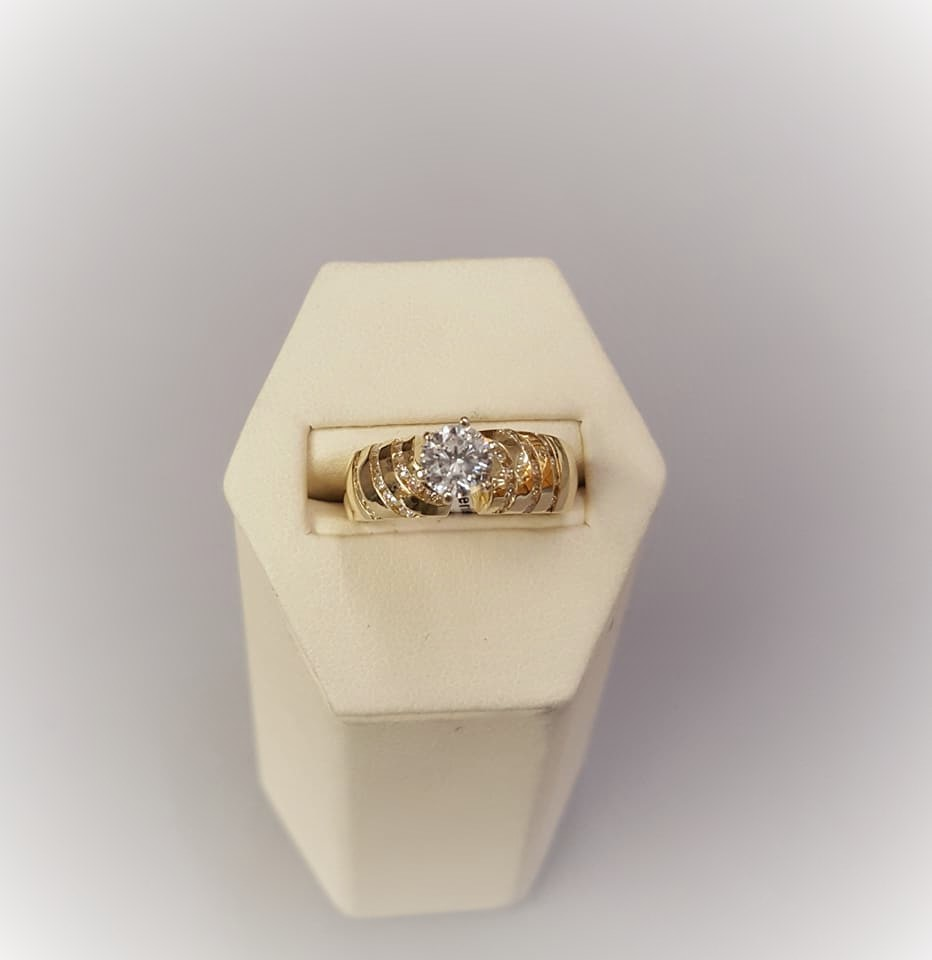 1.30ctw Engagement Ring