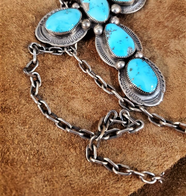 26 Inch Handmade Sterling Silver Chain