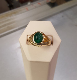 3.05ct Green Beryl