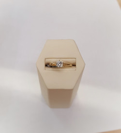 .52ct Round Brilliant Diamond