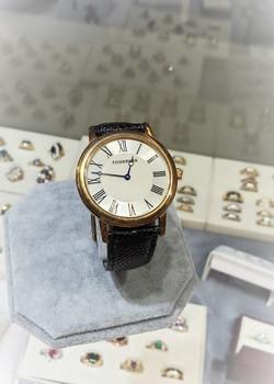 Vintage Tourneau Dress Watch