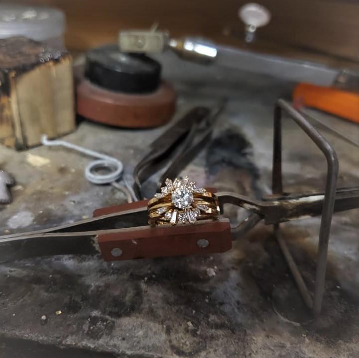.62ct Diamond Solitaire