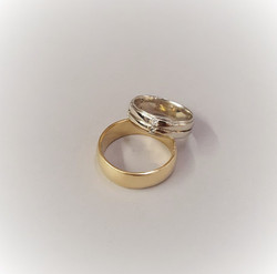 Wedding Bands In-Stock