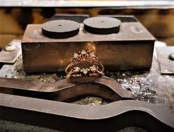Ruby and Diamond Wedding Enhancer