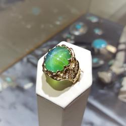27.90 Green Star Sapphire