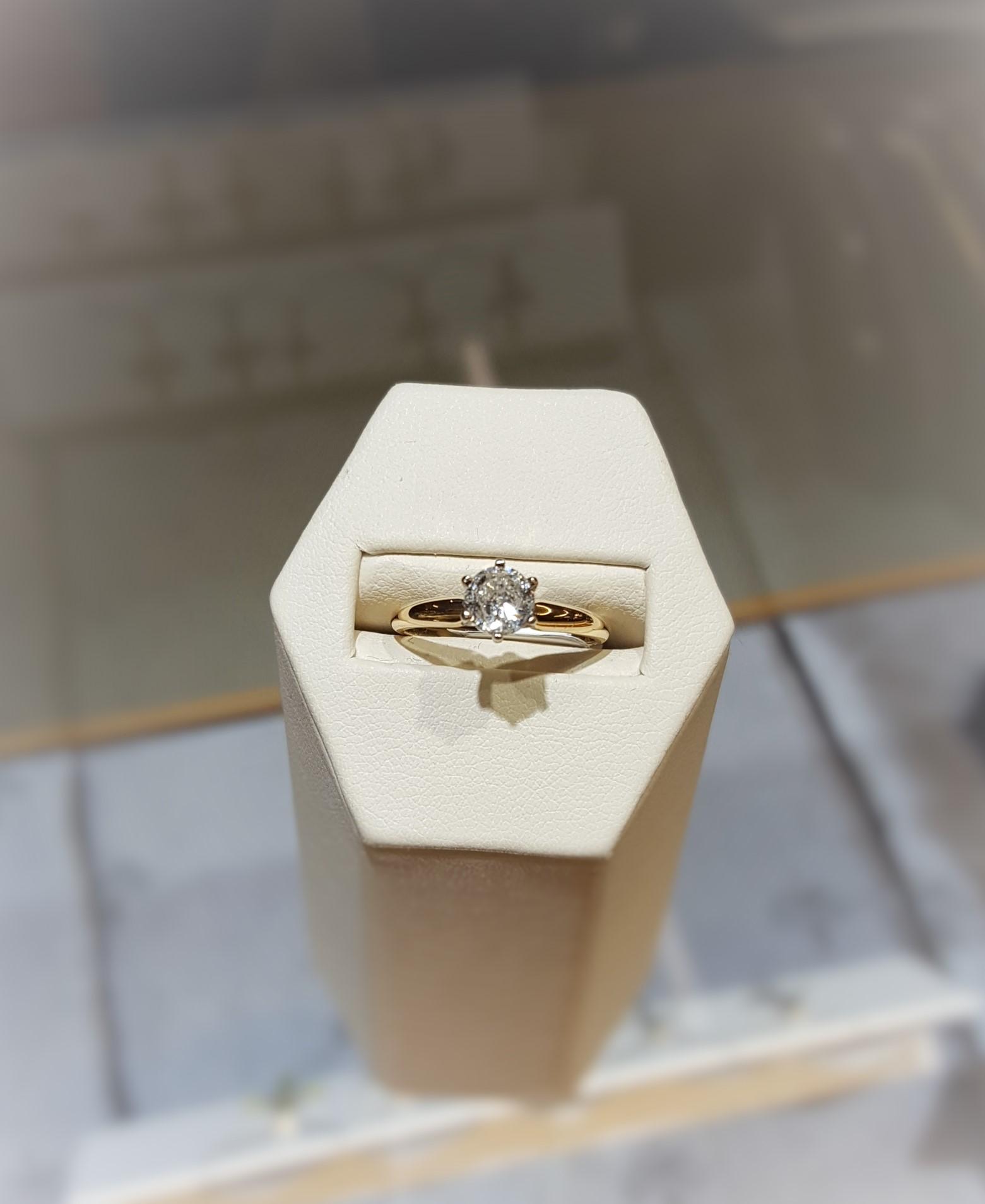 .60ct Round Brilliant Diamond