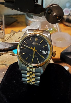 Pre-Owned Rolex Gents Watch