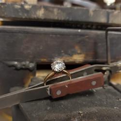 2ct Diamond Solitaire