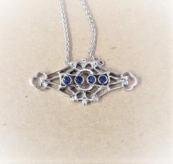 Ceylon Sapphires