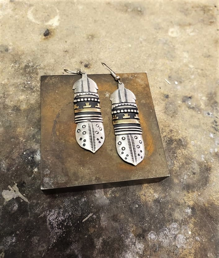 Tommy & Rosita Earrings