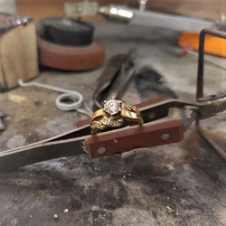 1ctw Diamond Set