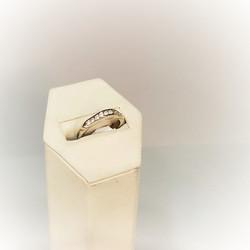.25ctw Diamond Wedding Band