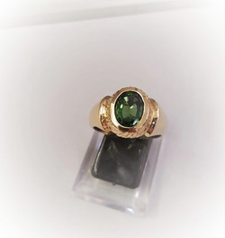 2.79ct Green Tourmaline