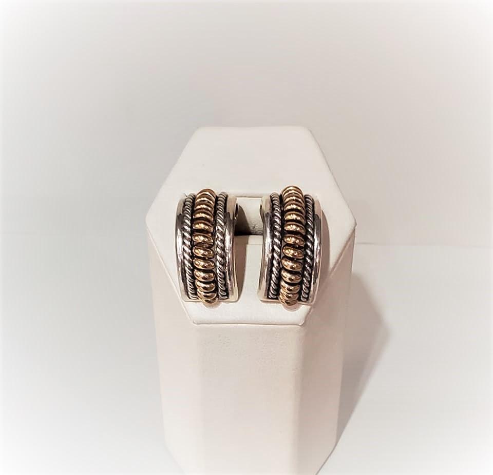 Tommy Charley Earrings