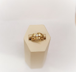 .25ct Diamond Nugget
