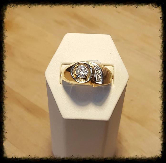 .50ctw Diamond Ring