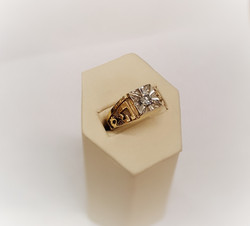 Masonic with Diamond
