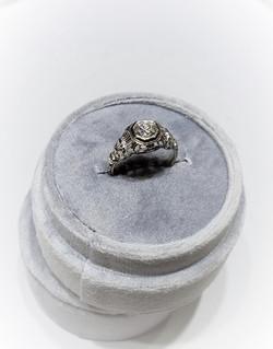 .60ct Euro Diamond Engagement