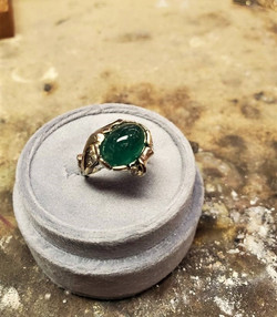 Enhanced Emerald Diamond