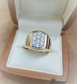 1ctw Diamond