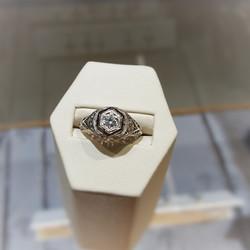 Antique .25ctw Diamond