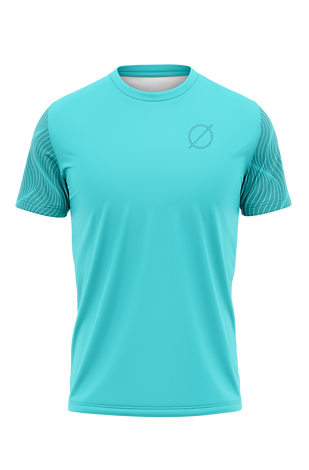 Performance Jersey Teal