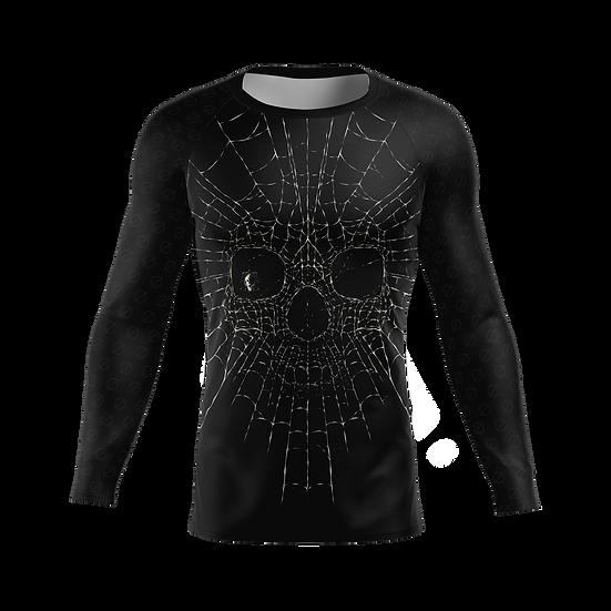 Spider Diameter Compression Shirt