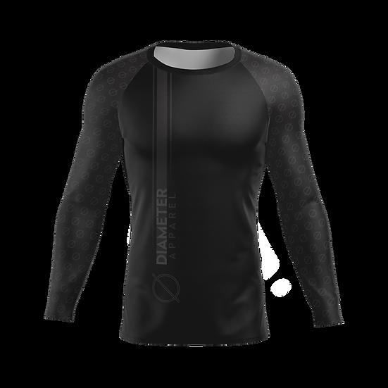 Verticle Diameter Compression Shirt