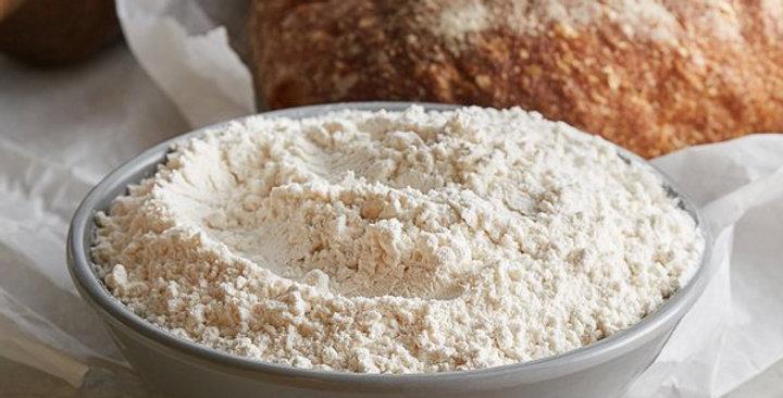Organic All Purpose Flour 25 lb