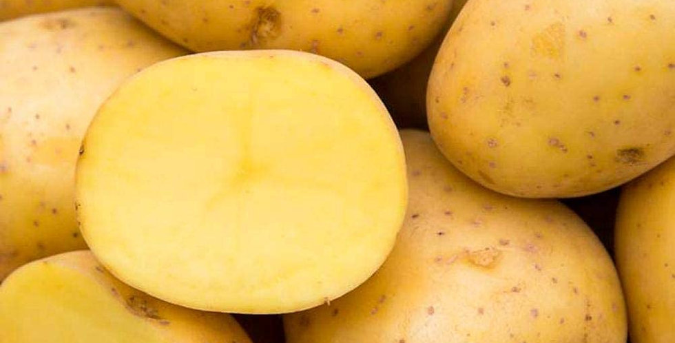 Organic Yukon Potatoes 3 lb