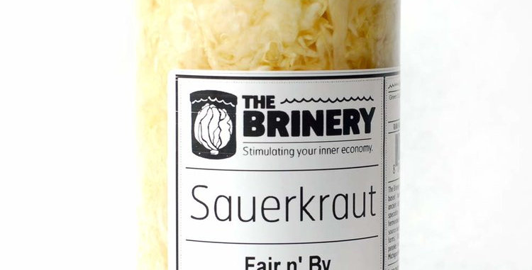 Fair n By Sauerkraut