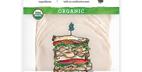 Organic Oven Roasted Turkey Breast Deli Meat