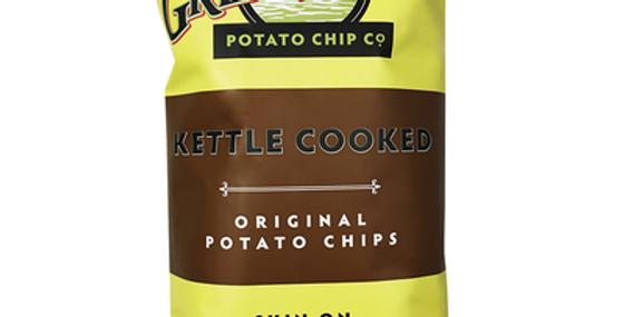 Great Lakes Potato Chips Original