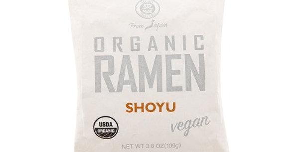 Organic Ramen Shoyu