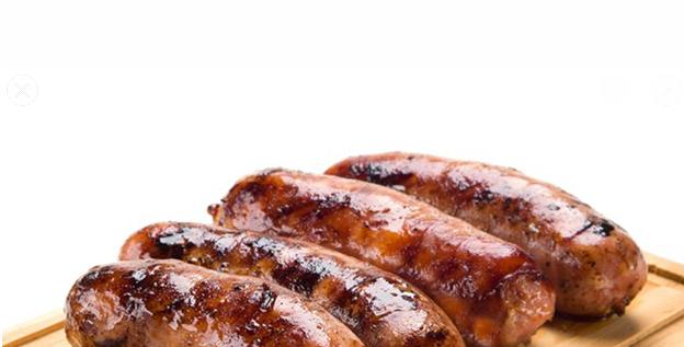 Jake's Sausages