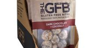Gluten Free Dark Chocolate Coconut