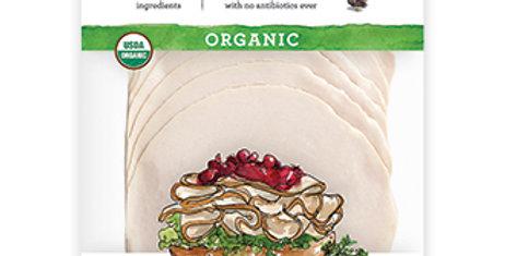 Organic Smoked Turkey Breast Deli Meat