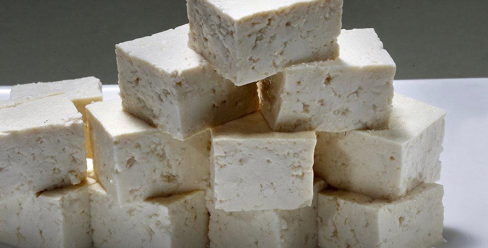 Extra Firm Bulk Tofu 10 lb