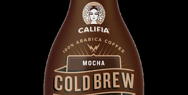 Califia Cold Brew Coffee Mocha 48oz