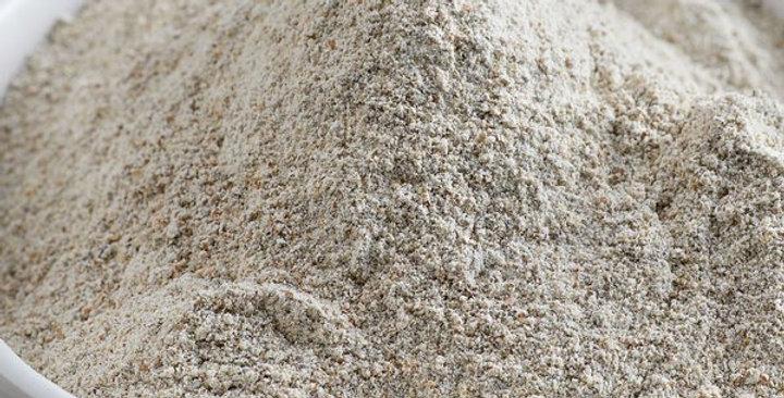 Organic Rye Flour 25 lb