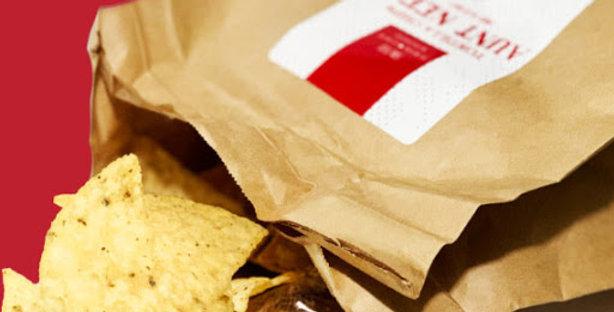 Aunt Nee's Tortilla Chips