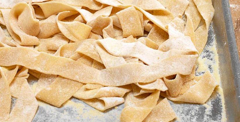 Pappardelle Pasta 1 lb
