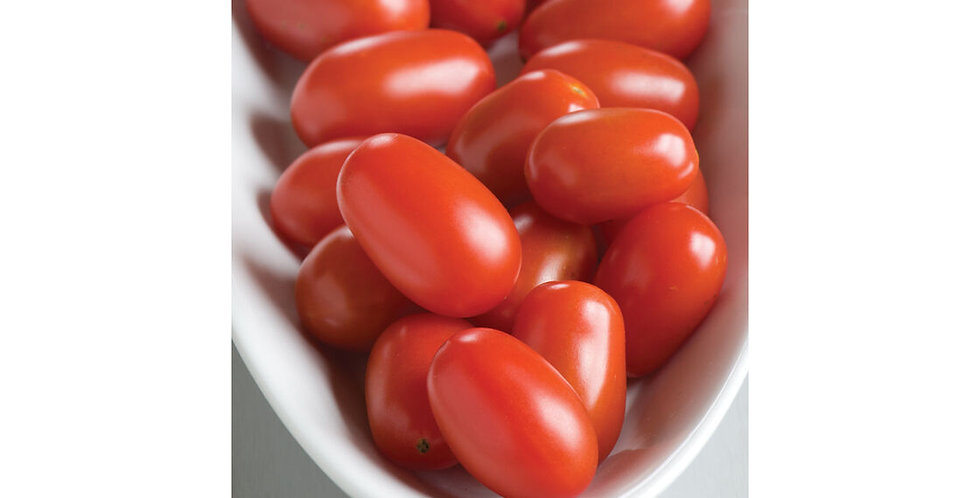 Organic Grape Tomato Pint