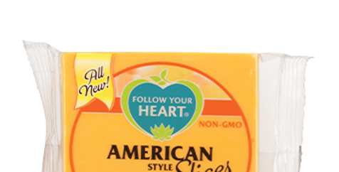 Dairy Free American Slices